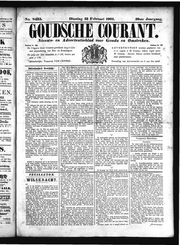 Goudsche Courant 1901-02-12