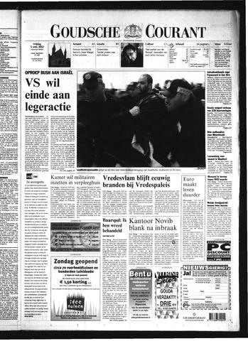 Goudsche Courant 2002-04-05