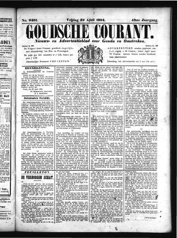 Goudsche Courant 1904-04-29