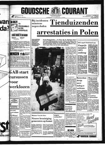 Goudsche Courant 1981-12-17