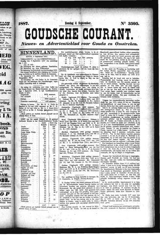 Goudsche Courant 1887-09-04