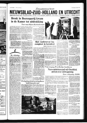 Schoonhovensche Courant 1968-06-26