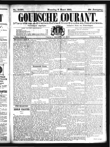 Goudsche Courant 1911-03-06