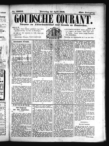 Goudsche Courant 1906-04-14