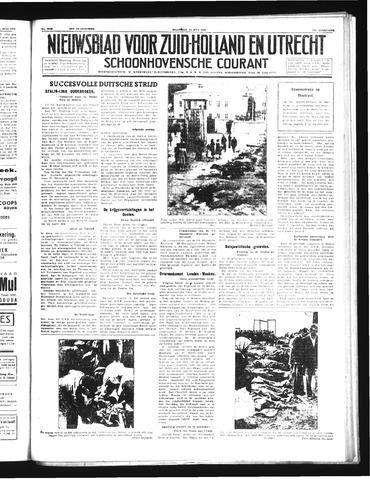 Schoonhovensche Courant 1941-07-14
