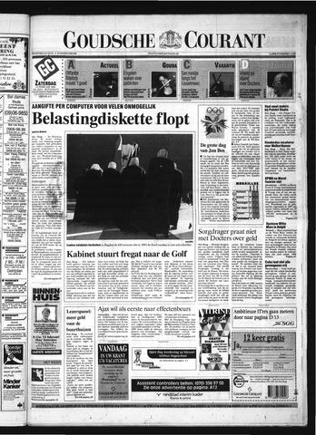 Goudsche Courant 1998-02-14
