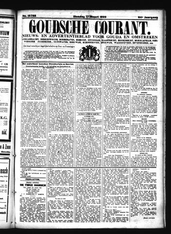 Goudsche Courant 1925-03-17