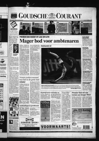 Goudsche Courant 1999-01-09