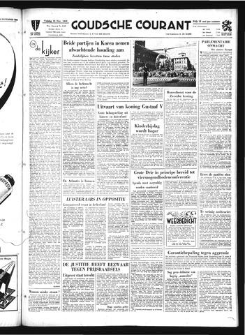 Goudsche Courant 1950-11-10