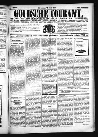 Goudsche Courant 1936-06-06