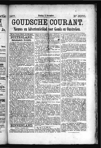 Goudsche Courant 1877-12-02