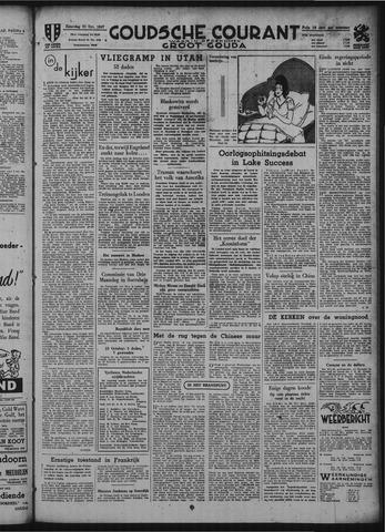 Goudsche Courant 1947-10-25