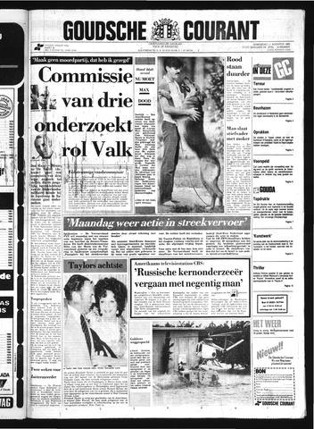 Goudsche Courant 1983-08-11