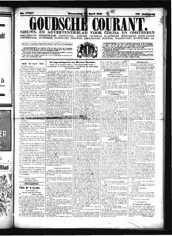 Goudsche Courant 1931-04-29