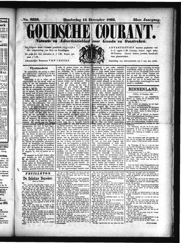 Goudsche Courant 1893-12-14