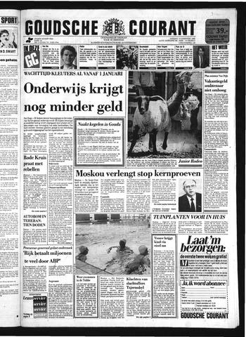 Goudsche Courant 1986-08-19