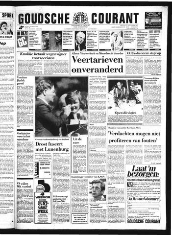 Goudsche Courant 1987-09-29