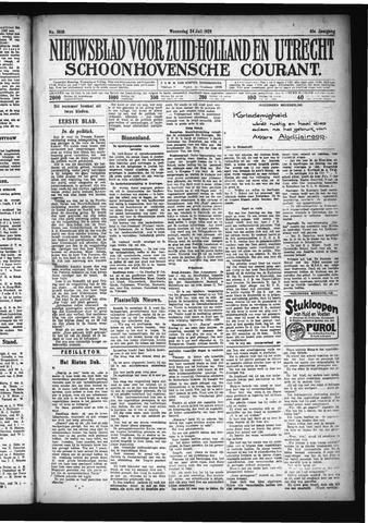 Schoonhovensche Courant 1929-07-24