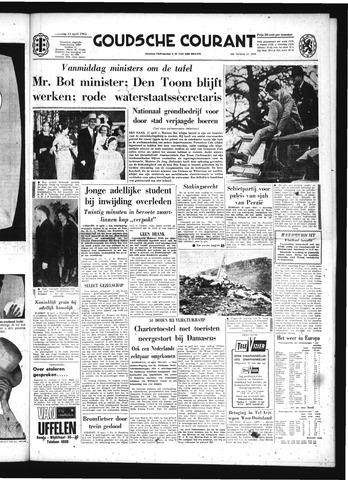 Goudsche Courant 1965-04-12