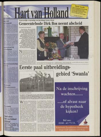 Hart van Holland 1998-10-07
