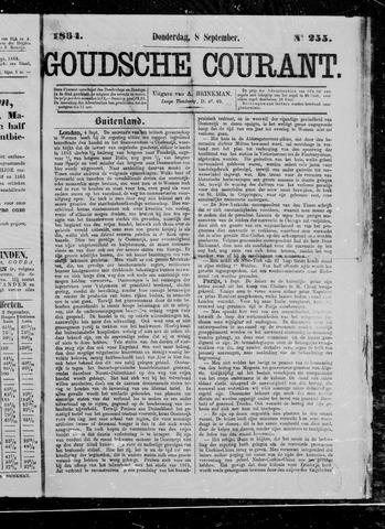 Goudsche Courant 1864-09-08