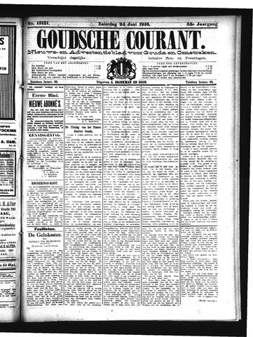 Goudsche Courant 1916-06-24