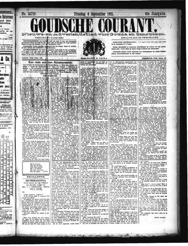 Goudsche Courant 1921-09-06
