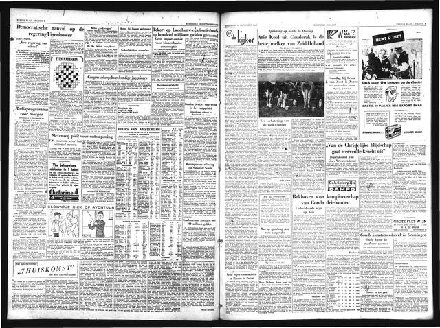 Goudsche Courant 1953-09-16