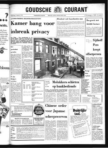 Goudsche Courant 1978-10-19