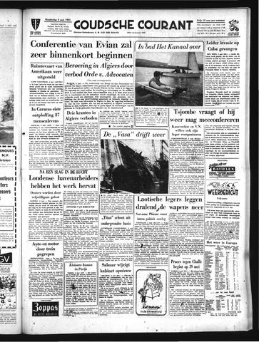 Goudsche Courant 1961-05-04