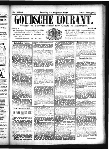 Goudsche Courant 1910-08-23