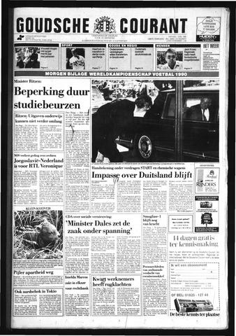 Goudsche Courant 1990-06-01