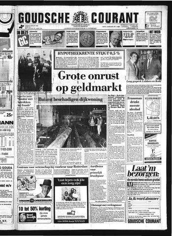 Goudsche Courant 1987-01-07