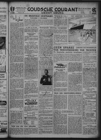 Goudsche Courant 1947-11-01