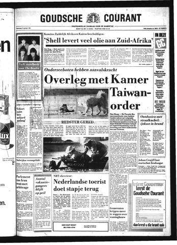 Goudsche Courant 1981-01-14