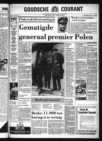 Goudsche Courant 1981-02-10
