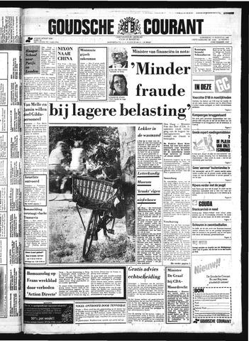 Goudsche Courant 1982-08-19