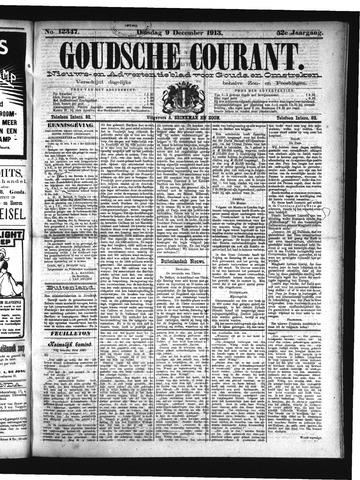Goudsche Courant 1913-12-09