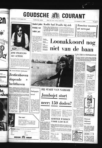 Goudsche Courant 1974-11-20
