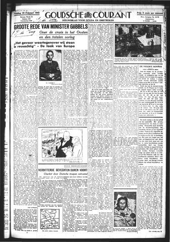 Goudsche Courant 1943-02-19
