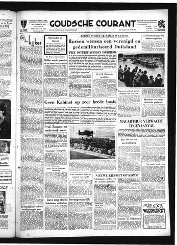 Goudsche Courant 1951-03-06