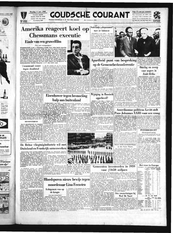 Goudsche Courant 1960-05-03