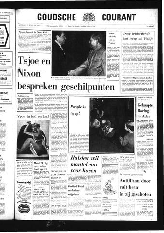 Goudsche Courant 1972-02-22