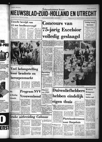 Schoonhovensche Courant 1973-09-17