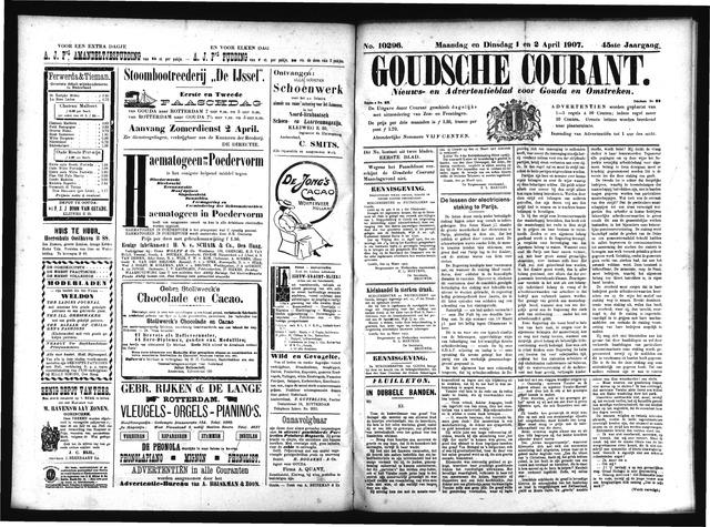 Goudsche Courant 1907-04-02