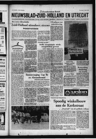 Schoonhovensche Courant 1970-03-04