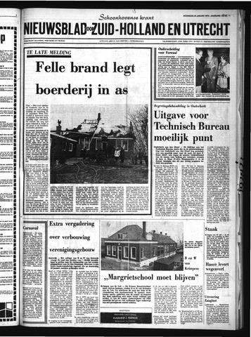 Schoonhovensche Courant 1978-01-25