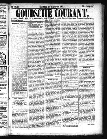 Goudsche Courant 1921-08-27