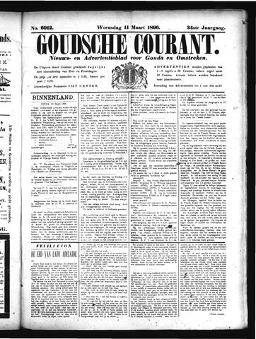 Goudsche Courant 1896-03-11