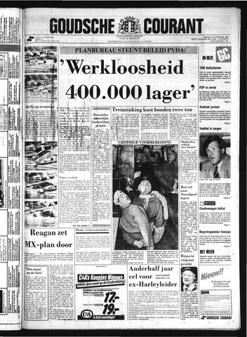 Goudsche Courant 1982-11-23